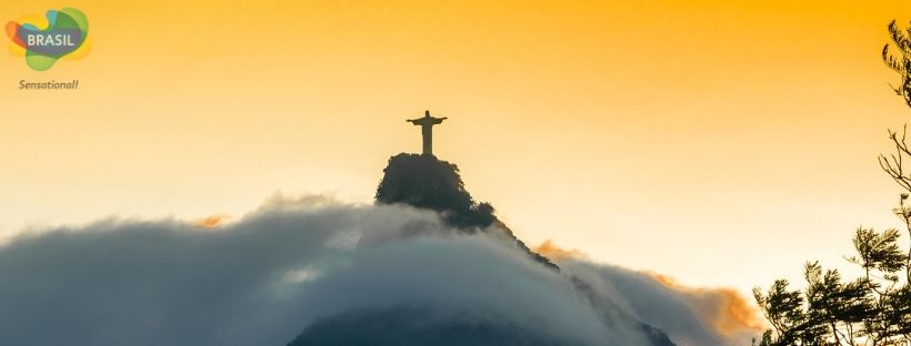 Discover Brazil with us!